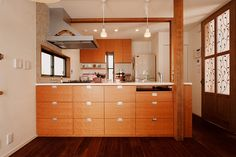 スタイル工房家族の笑顔がつながるオープンキッチン | MUJI RENOVATION CLUB | MUJI HOUSE VISION
