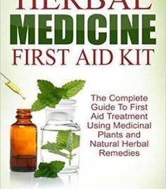 Herbal Medicine First Aid Kit PDF