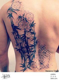 Die 199 Besten Bilder Von Abstract Tattoo Community Tatoos