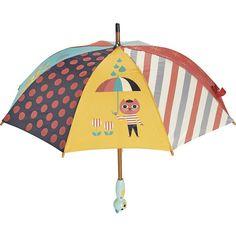 Vilac paraply - Bamse