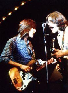 EAGLES on Pinterest | Glenn Frey, The Eagles and Randy Meisner