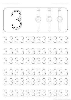 Number 3 tracing worksheets for kindergarten number 3 tracing worksheets for kindergarten pinterest tracing worksheets worksheets and kindergarten ibookread ePUb