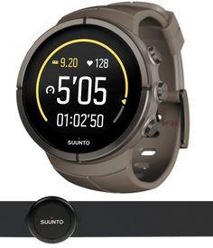 SUUNTO SPARTAN - ZA HRANICÍ PŘEDSTAVIVOSTIDlouho očekávaná generace multisportovních hodinek Suunto je zde! Řešení Suunto Spartan pro nespoč