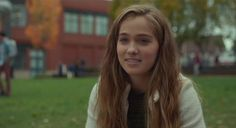 Image result for haley lu richardson edge of seventeen