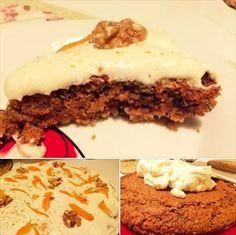 Obrázek z Recept - Mrkvový koláč by Romča