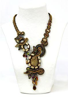 necklaces : Sumatra