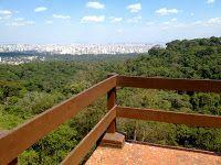 Parque Estadualda Cantareira –Núcleo Pedra Grande