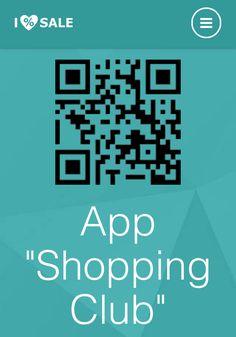 https://www.kumk.de - kostenlose App mit der Übersicht über geschlossene Shopping-Clubs in Deutschland. Das Angebot umfasst Informationen zu zeitlich limitierten und täglich wechselnden Verkaufsaktionen. #Shoppingclubs #Shoppingclub #bestsecret