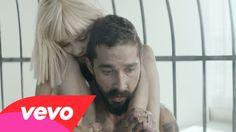 Shia LaBeouf & Maddie Ziegler are caged animals in Sia's incredibly emotional new video - Elastic Heart feat. Shia LaBeouf & Maddie Ziegler (Official Video) by Sia Shia Labeouf, Music Love, Music Is Life, Good Music, My Music, Amazing Music, Maddie Ziegler, Sia Video, Dance Moms