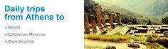 Mycenae, Athens, Mountains, Nature, Travel, Naturaleza, Viajes, Mycenaean, Destinations
