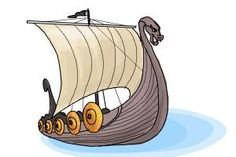 How to draw a Viking ship.Make a good ship drawing by following our step by step…