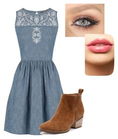 """""""Just Because"""" by air-bear-disigns on Polyvore featuring Oasis and LASplash"""
