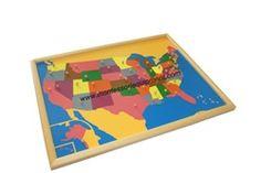 montessori materials geography preschool classroom Learning teaching