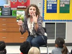 Interactive Read Aloud Non-Fiction (think-aloud techniques) with Bugs, Bugs, Bugs!
