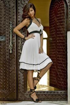 Alexia Bridesmaids Dress - Alexia Designs - Style #4060
