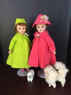 Forever My Girl, Vintage Madame Alexander Dolls, Green Gown, Doll Maker, Polymer Clay Crafts, Revlon, Vintage Dolls, Fashion Dolls, Doll Clothes