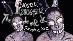 Donnie Darko Frank the Bunny Makeup Tutorial by EyedolizeMakeup Bunny Halloween Makeup, Bunny Makeup, Halloween Costumes, Halloween Ideas, Donnie Darko Frank, Dress Up Boxes, Horror Makeup, Halloween Disfraces, How To Show Love