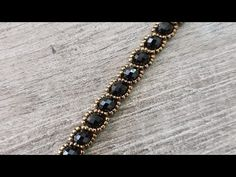 Hey Guys, Welcome to another DIY jewelry Tutorial. In This video i will show you how to make the so very easy and yet very elegant Russian Snake bracelet. Beaded Bracelets Tutorial, Beaded Bracelet Patterns, Handmade Bracelets, Snake Bracelet, Seed Bead Bracelets, Diamond Bracelets, Ankle Bracelets, Bead Jewellery, Jewelery