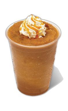 A whole website. Of frappe recipes.