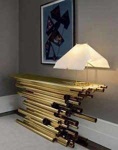 Explore Art furniture pieces that will inspire you to think outside your comfort zone. Some of the most beautiful colors, shapes, and concepts imaginable that shape contemporary furniture Contemporary Interior Design, Contemporary Furniture, Contemporary Bathrooms, Contemporary Chandelier, Contemporary Office, Contemporary Architecture, Farmhouse Contemporary, Contemporary Stairs, Contemporary Building