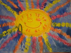 Sluníčka – prvňáci