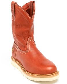 Kids Western Boots, Kids Boots, Cowgirl Boots, Mens Rugged Boots, Mens Fashion Shoes, Shoes Men, Roper Boots, Pull On Boots, Boots