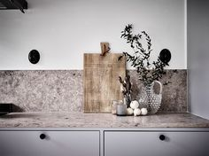 Rever Pewter Benjamin Moore is enormously important for your home. Whether you pick the Decorating Ideas For The Kitchen Walls or Kitchen Decor Ideas Decoration, you will make the best Color Ideas For Kitchen Walls for your own life. Quirky Home Decor, Classic Home Decor, Easy Home Decor, Cheap Home Decor, Home Decor Accessories, Kitchen Accessories, Kitchen Interior, Kitchen Decor, Kitchen Walls