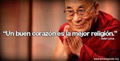 Resultado de imagen de dalai lama español
