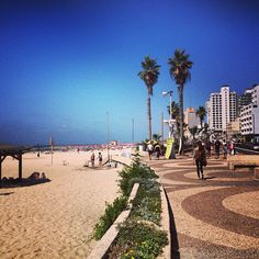 10 things to do in Tel Aviv | Destinations | d travels 'round