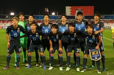 The Japan Football Association on Thursday announced its squad for the Japan Under-19 national teams upcoming training camp in Argentina.  Source