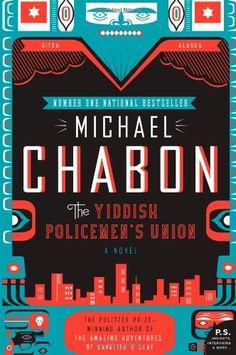 The Yiddish Policemen's Union: A Novel (P.S.) by Michael Chabon,http://www.amazon.com/dp/0007149832/ref=cm_sw_r_pi_dp_rqsbtb0AR154955H