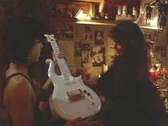 The Lunch Movie » Blog Archive » PURPLE RAIN (1984)