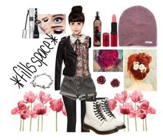"""""""Random. Cluttered. Yup."""" by harmdeezy ❤ liked on Polyvore featuring Wet Seal, Rimmel, MIA, Wolford, Levi's, Victoria's Secret, Topshop, Neff, Bardot and Brooks Brothers"""