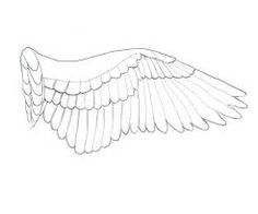 how to draw angels - Google Search