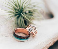 Copy of 14k Rose Gold & Morganite Engagement Ring by Staghead Designs. Photo by Jacki M Photography.