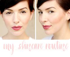 My Daily Skincare Routine, Morning And Night - Keiko Lynn
