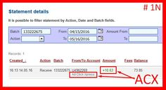 Be your OWN Boss. Work your OWN hours. It's easy to Work From Home! Plan your sure-fire plan for your future NOW! I WORK FROM HOME less than 10 minutes and I manage to cover my LOW SALARY INCOME. If you are a PASSIVE INCOME SEEKER, then AdClickXpress (ACX) is the best ONLINE OPPORTUNITY for you.Here is my Withdrawal Proof from AdClickXpress. I get paid daily and I can withdraw daily. Online income is possible with ACX, who is definitely paying - no scam here. http://www.adclickxpress...