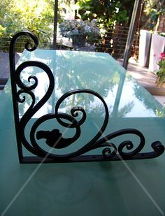 1000 Images About Wrought Iron Work On Pinterest