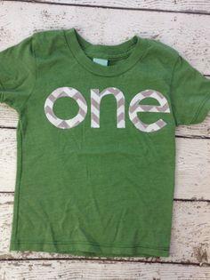 New lil threadz design posted! Ready to Ship first birthday shirt  1 shirt one shirt boy's shirt first birthday gift  boy's tshirt birthday shirt by lilthreadzclothing