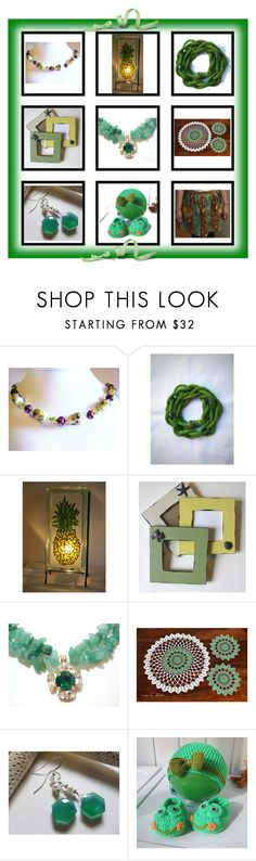 """""""Delightful Gifts"""" by cozeequilts ❤ liked on Polyvore"""