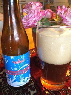 Käbliku Präänikuvesi Spiced Speciality Ale