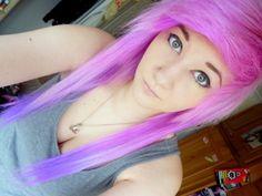 Gotta Love The Hair