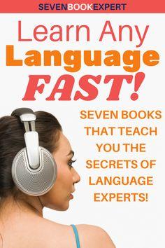 Learn language learning secrets