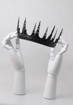 REGINA : Evil Queen / Dragon Slayer Crown // KIRKWALL