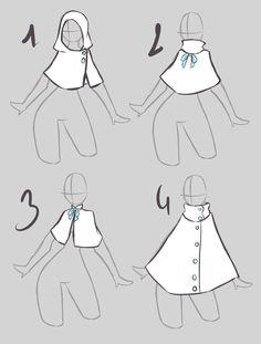 winter clothes design by rika-dono on deviantART