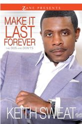 Make It Last Forever by Keith Sweat. Now $19.20