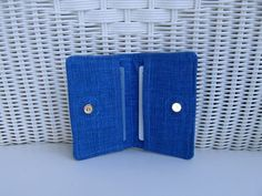 Gift Card Holder / Card Wallet / Gift Business by KthysKreations, $8.50
