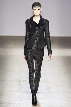 """""""Future Girl, Futuristic Clothing, Future Fashion, Futuristic Style, Gareth Pugh"""""""
