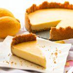 Lemon Ice Box Pie Recipe