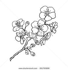 Image result for flowers artwork outline